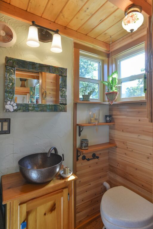 Best Tiny Homes Images On Pinterest