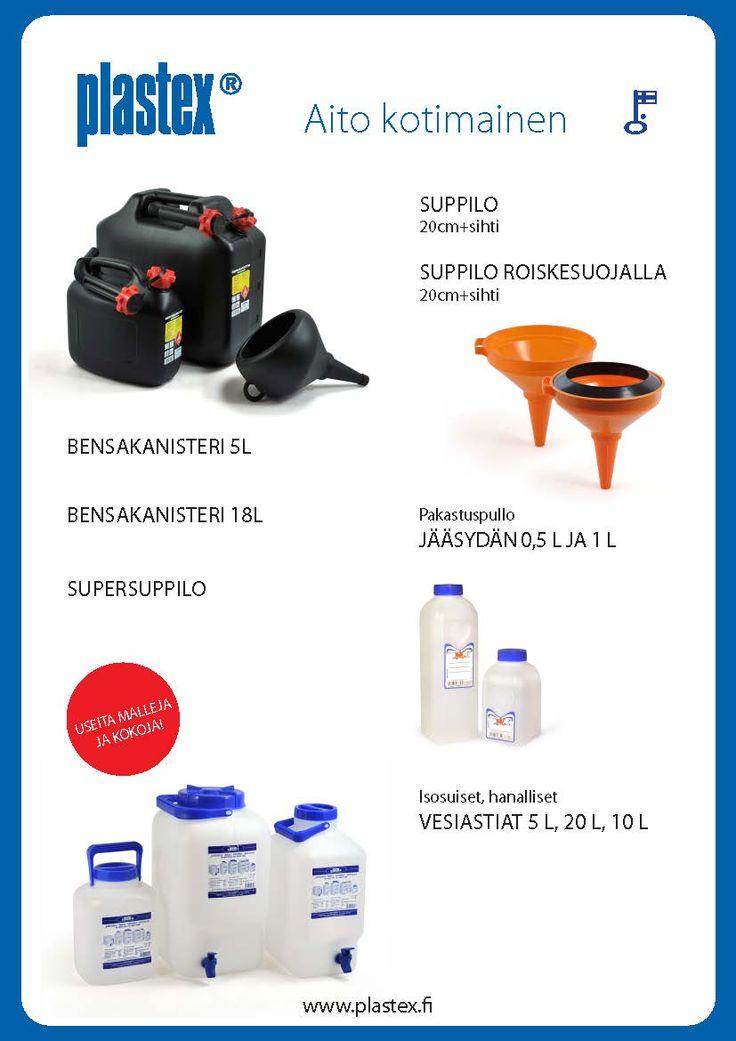 Mökkeilijä muista nämä tuotteet mukaan!  Made in Finland