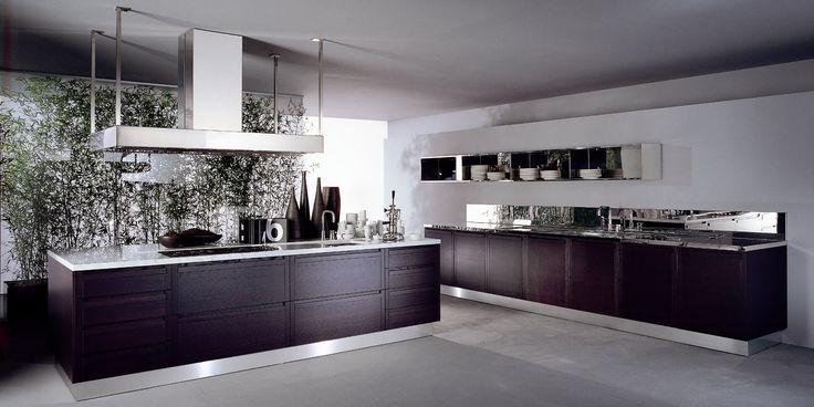 The 40 best Rossana Cucine images on Pinterest   Interior design ...