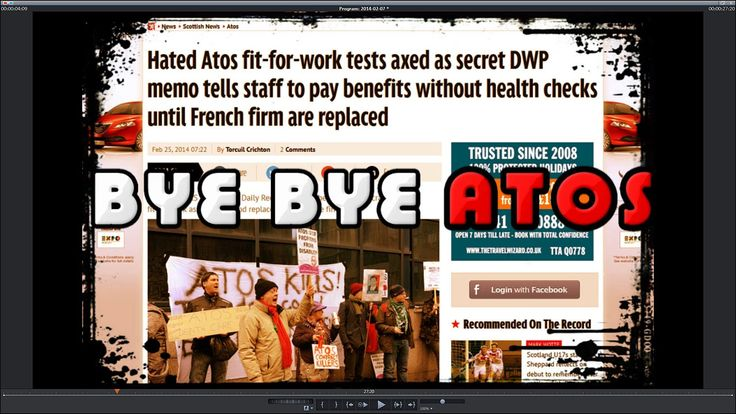 The Co-operative Group's Misplaced Marriage With ATOS Ends.