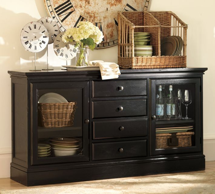 Decor Look Alikes | Save 430.00 vs Pottery Barn Tucker Buffet