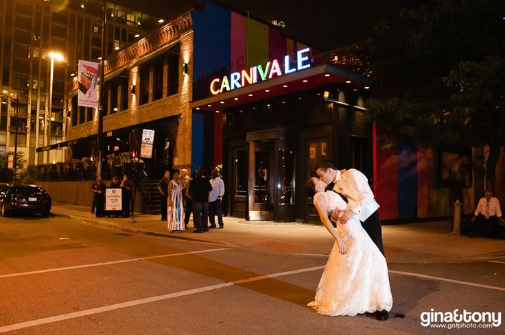 9 Best Real Weddings :: Carnivale In Chicago, IL Images On