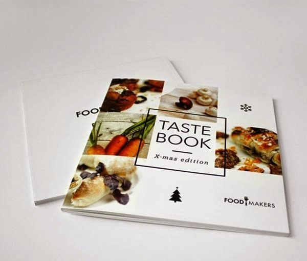 Food Book Cover Design ~ Images about contoh desain buku resep dan masakan