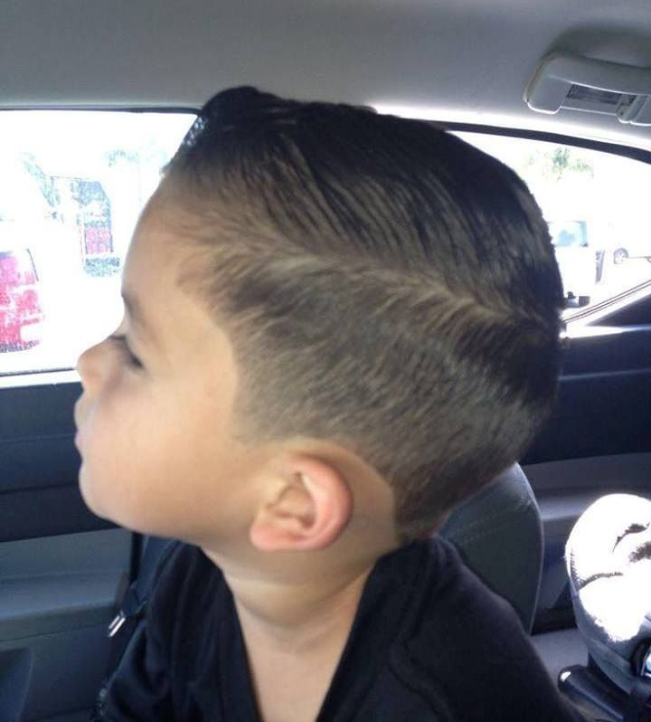 89 Best Mens And Boys Haircuts Images By Kristy Ludwig On