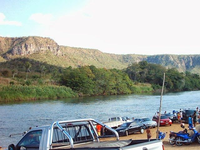 Sambaíba Maranhão fonte: i.pinimg.com