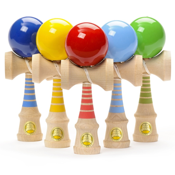 these are the last batch of GripKendamas that'll be made.. the loopkicks house got one of the last four All of the great Ozora colors that you love are now Grip colors as well! Ozora kendamas are known for their balance and playablility, so it is only fitting that we chose to use them.All kendamas come in their original Ozora packaging with extra string.