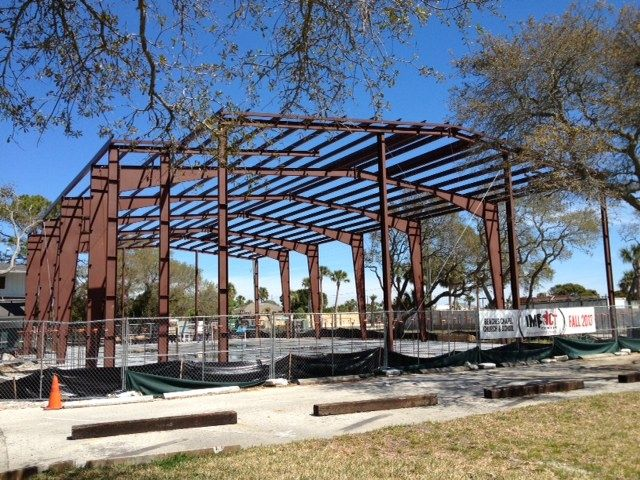 buck steel has a decade of expertise in engineering florida steel buildings and florida metal buildings to meet the complex florida steel building codes