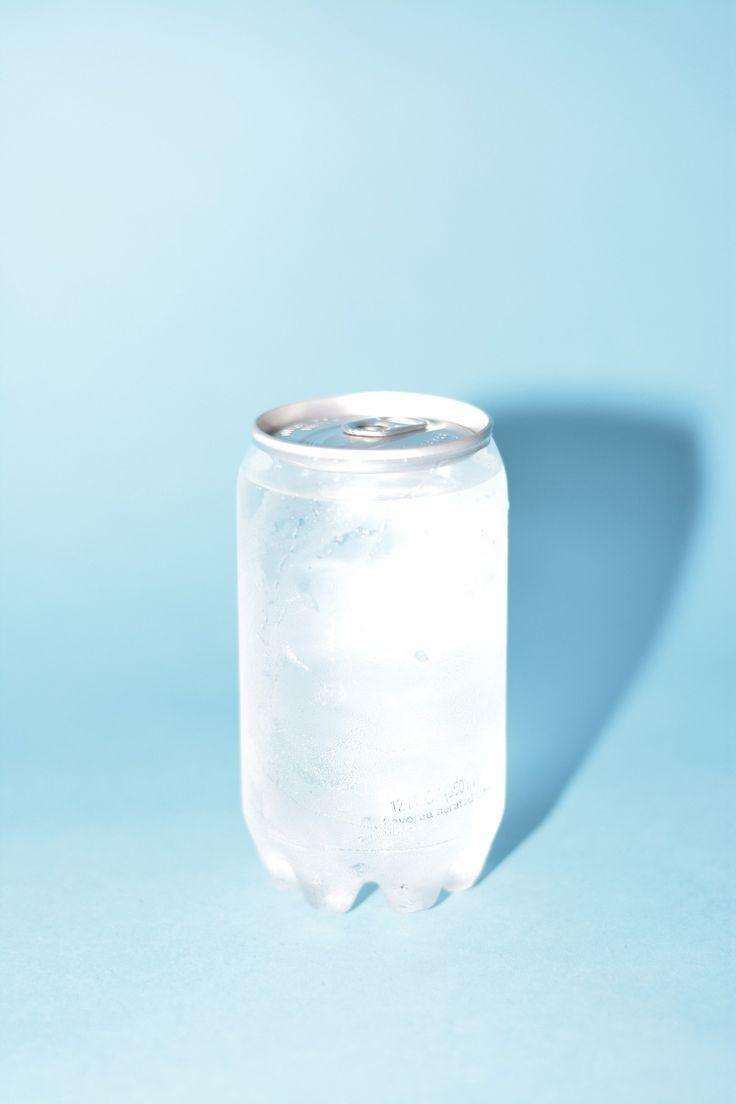 Soda by Ivan Trejo