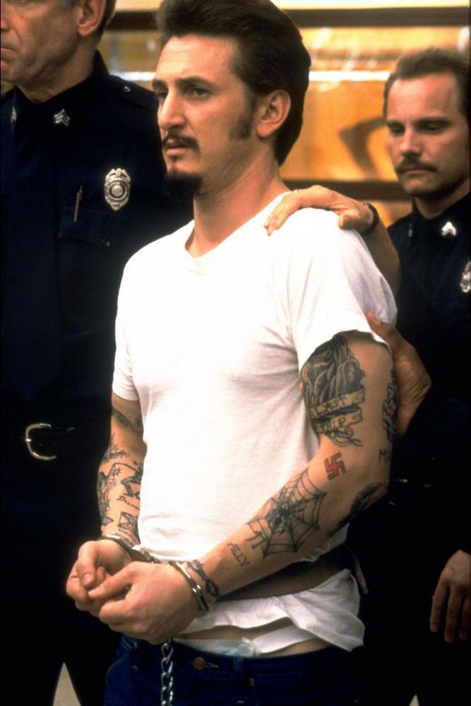 Sean Penn,