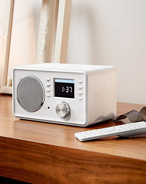 Badezimmer Radio Tchibo | Slagerijstok