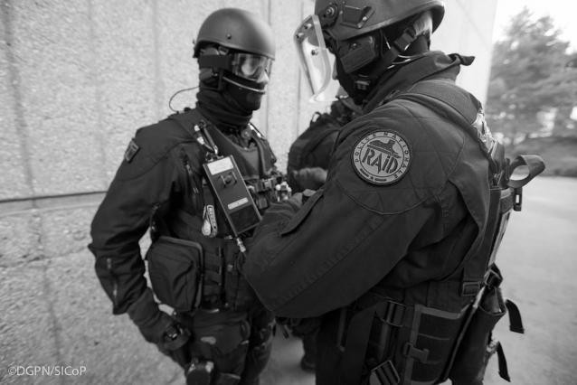 Menace terroriste. Un homme de 20 ans, converti à l'islam, a été arrêté début…