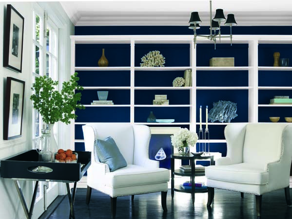 37 best Be Inspired: Navy Blue images on Pinterest | Color ...