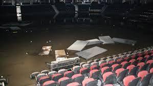 Saddle Dome Flood, Calgary, AB 2013