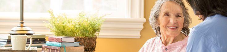 Alzheimer's Association Caregivers Support Group