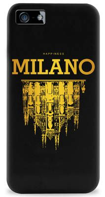 Cover PURO Happiness Milano #hitech #cover #iphone #iphone4 #iphone4s #iphone5 #iphone5s