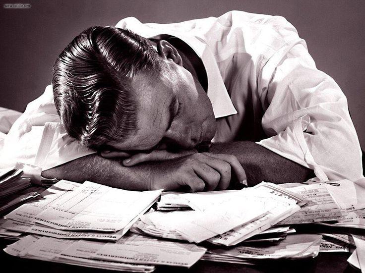 14 привычек, из-за которых вы все время чувствуете себя уставшими