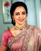 Most beautiful actress of Indian Cinema over the years - Hema Malini