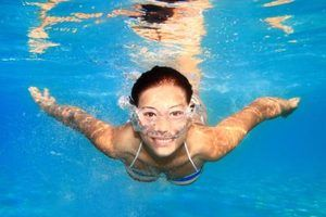swimming 101: how to start swimming for a workout