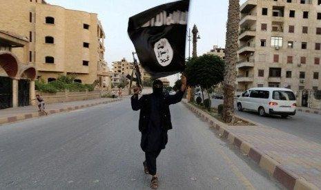 Konflik ISIS Sunni Vs Pemerintah Syiah Suriah: Pesawat Tempur Assad Tewaskan Puluhan Orang di Raqqa