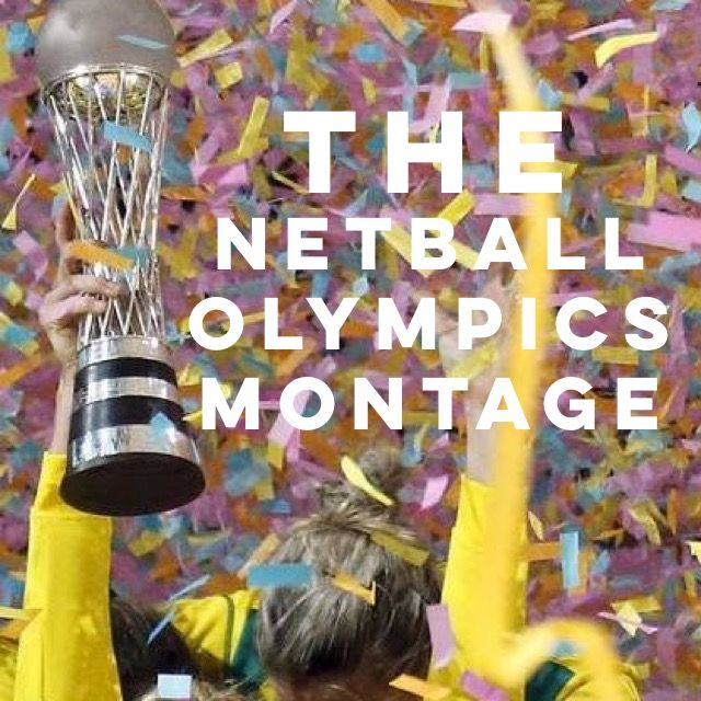 To celebrate 10,000 signatures on the #whynotnetball campaign, I've found 12 clips from the Netball World Cup that should be in a netball Olympics montage.