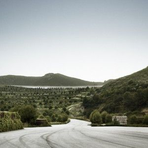 Batlle i Roig || Landscape Restoration of Landfill in Vall d'en Joan (Parque Natural El Garraf, Barcelona, Spain)