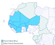 """Wikipedia contributors, """"West Africa,"""" Wikipedia, The Free Encyclopedia, [http://en.wikipedia.org/w/index.php?title=West_Africa&oldid=591017240] (accessed January 19, 2014) 