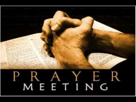 Marty Raybon - Wednesday Night Prayer Meeting - YouTube We have lost of lot of battles , because there are no more Wednesday night prayer meetings!  God please forgive us!