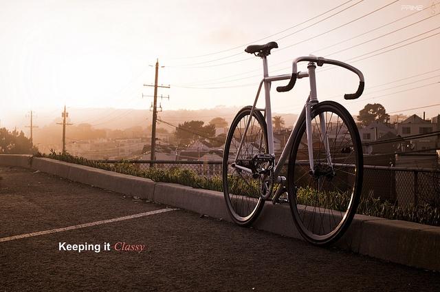 Bike bike!