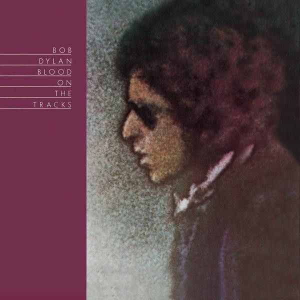 """#5: """"Blood On the Tracks"""" by Bob Dylan - listen with YouTube, Spotify, Rdio & Deezer on LetsLoop.com"""