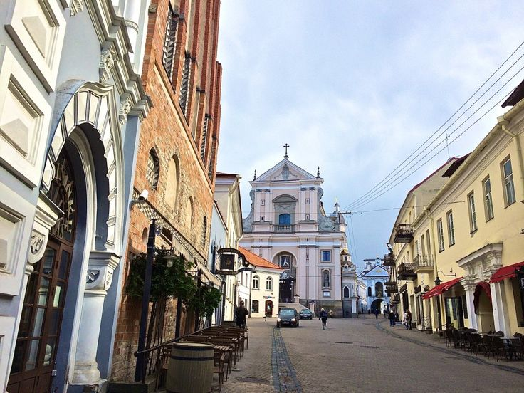 8 Reasons to Travel to Vilnius, Lithuania