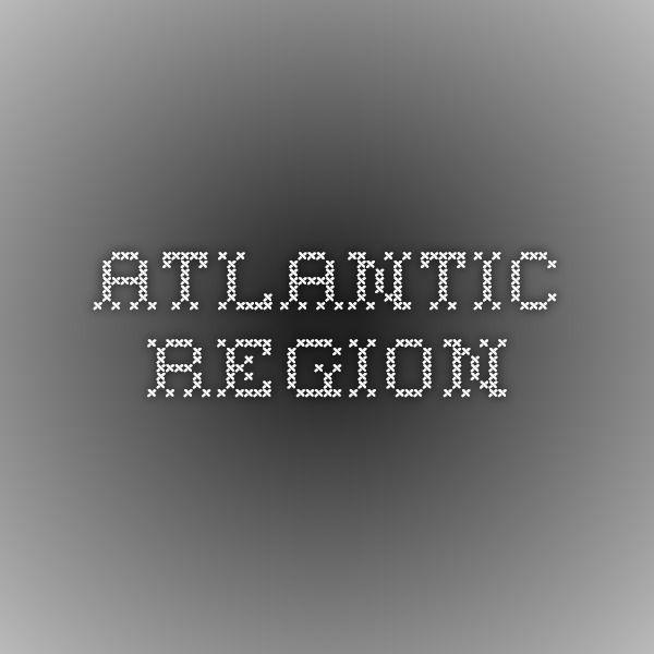 Atlantic region