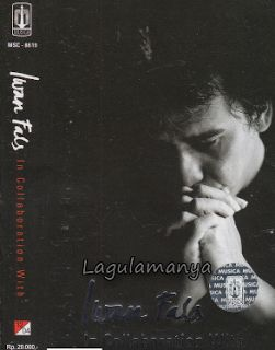Iwan Fals Album In Collaboration With