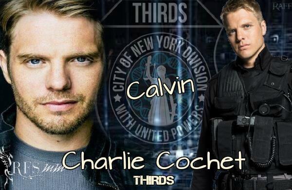 Calvin - Charlie Cochet - THIRDS