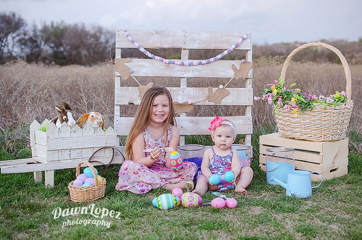 Easter mini session  Fort Worth, Texas childhood photographer  #dawnlopezphotography