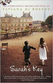 Sarah's Key by Tatiana de Rosnay. Part holocaust story part modern day mystery: Book Club, Worth Reading, Of Rosnay, Sarahskey, Sarah Key, Tatiana, Keys, Books Worth