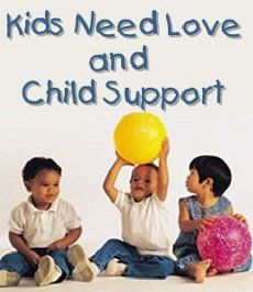 how to change your child support payments
