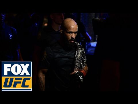 UFC ON FOX: Demetrious Johnson speaks out on 'mistreatment' and 'bullying' | UFC TONIGHT