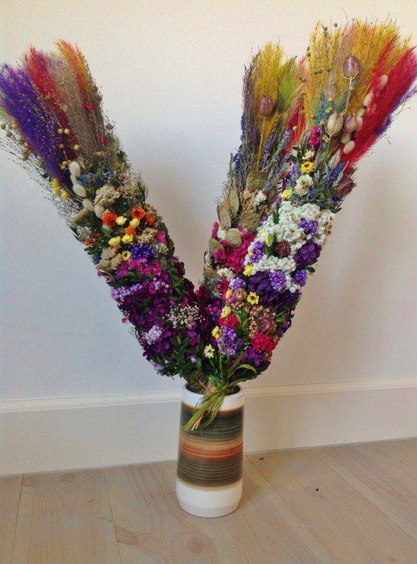 polish-easter-palms-from-dried-flowers-polskie-palmy-wielkanocne