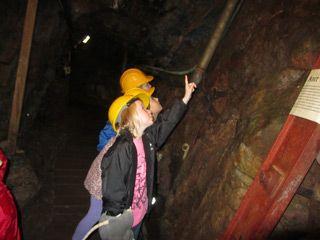 Poldark Mine 1