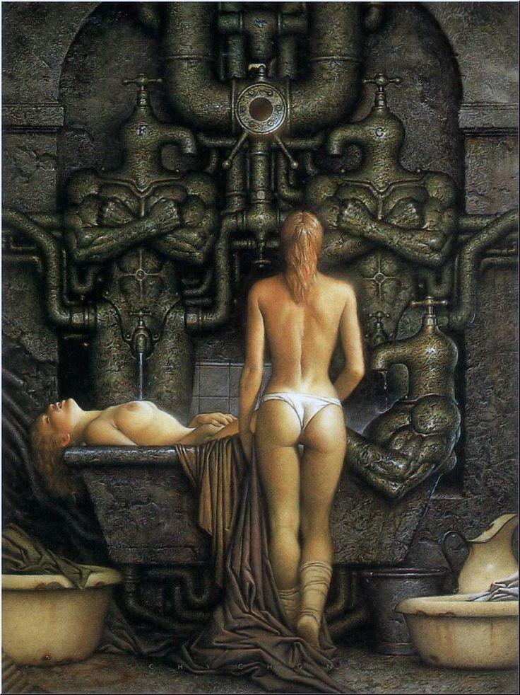 Erotic fiction awards