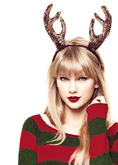 MERRY CHRISTMAS SWIFTIES!! 2016!!