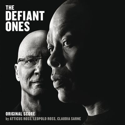 The Defiant Ones Soundtrack Atticus Ross, Leopold Ross and Claudia Sarne