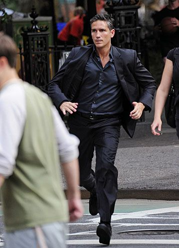 You don't have to run after me so fast - for you, I'll slow down, believe me! ;-)