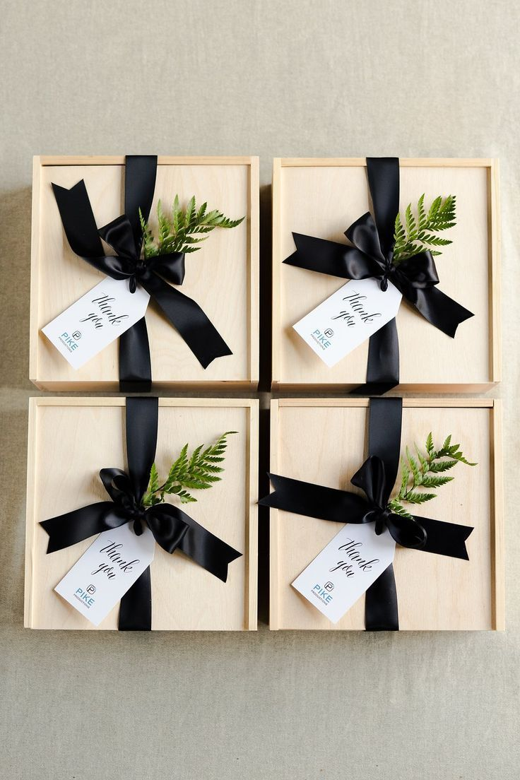 DC CORPORATE CLIENT  GIFT BOXES Marigold & Grey creates artisan gifts for all oc...