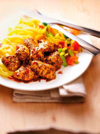 Recept voor.. Portugese kip