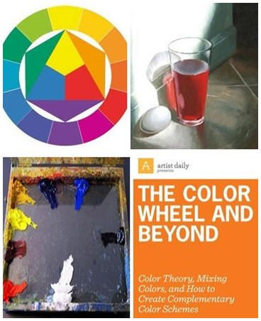 Understanding Color Theory 161 best color boards images on pinterest