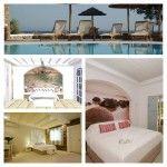 Hotel Mykonos interior design by grammiki a / www.grammiki.gr