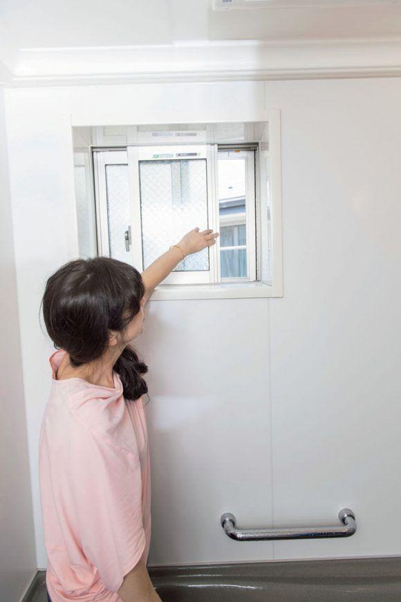 浴室のカビに終結宣言 プロ技の掃除 予防法で発生スポットを根絶やし