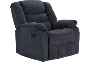 Shop for a Jensen Midnight Blue Glider Recliner at Rooms To Go. Find Recliners/Lift Chairs that will look great in your home and complement the rest of your furniture.