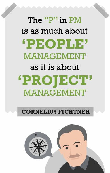 Best Project Management Quotes Images On   Management